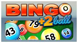Go to BINGO+2ball