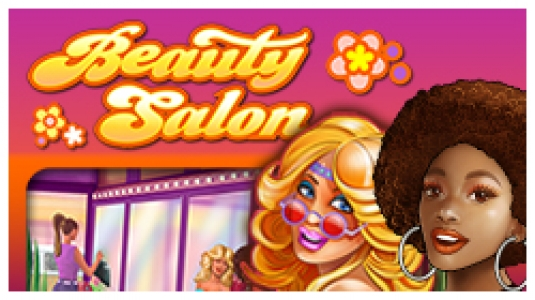 Go to Beauty Salon